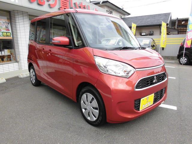 「三菱」「eKスペース」「コンパクトカー」「福岡県」の中古車23