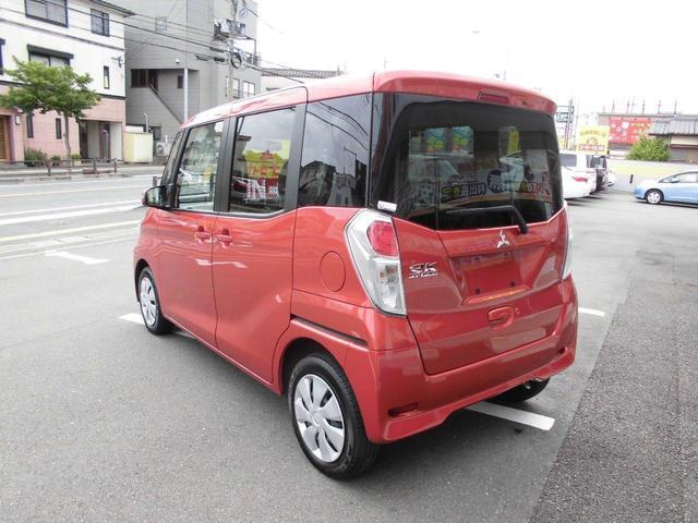 「三菱」「eKスペース」「コンパクトカー」「福岡県」の中古車28