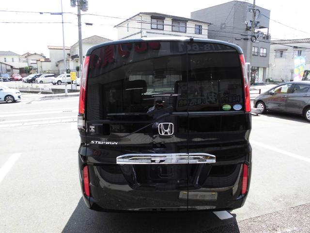 「ホンダ」「ステップワゴン」「ミニバン・ワンボックス」「福岡県」の中古車27