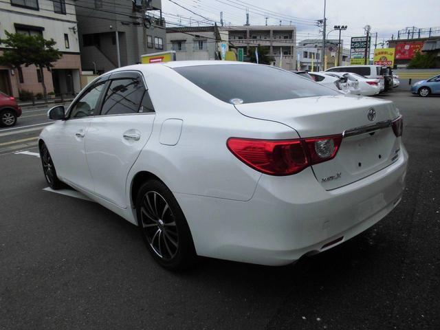 「トヨタ」「マークX」「セダン」「福岡県」の中古車29