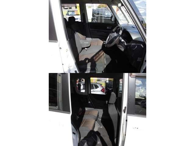ハイウェイスター スマートキー アルミホイール 盗難防止装置 Wエアバッグ ABS HID(8枚目)