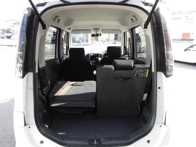 ハイウェイスター スマートキー アルミホイール 盗難防止装置 Wエアバッグ ABS HID(52枚目)
