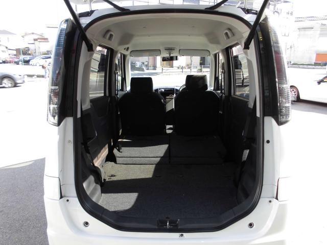 ハイウェイスター スマートキー アルミホイール 盗難防止装置 Wエアバッグ ABS HID(54枚目)