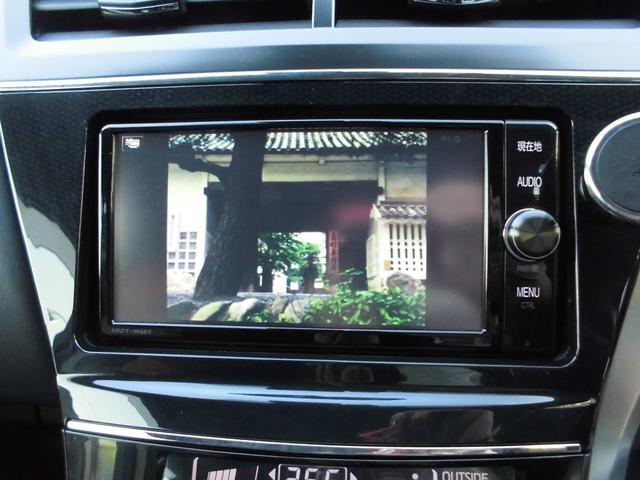 Gツーリングセレクション ワンオーナー ナビ フルセグTV ETC サンルーフ バックカメラ アルミホイール(23枚目)
