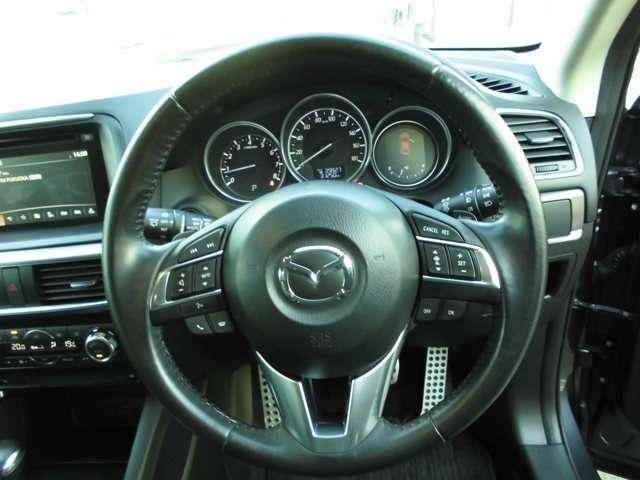 25S Lパッケージ 4WD ナビ フルセグTV ETC バックカメラ シートヒーター アイドリングストップ(14枚目)