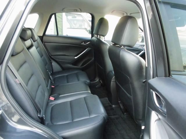 25S Lパッケージ 4WD ナビ フルセグTV ETC バックカメラ シートヒーター アイドリングストップ(40枚目)