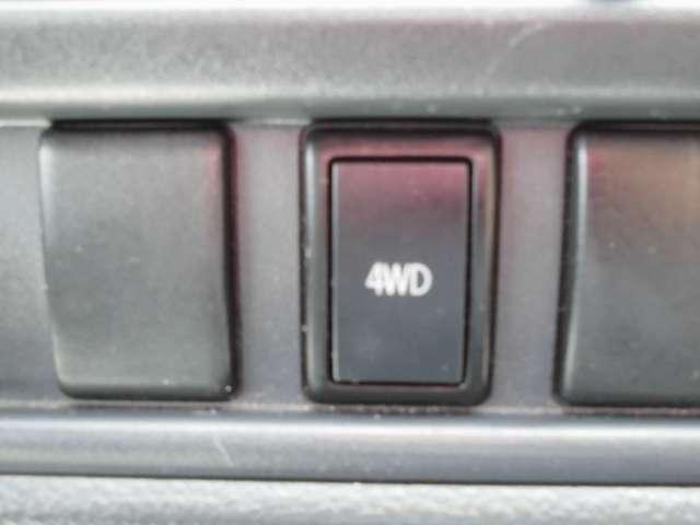 4WDです!!