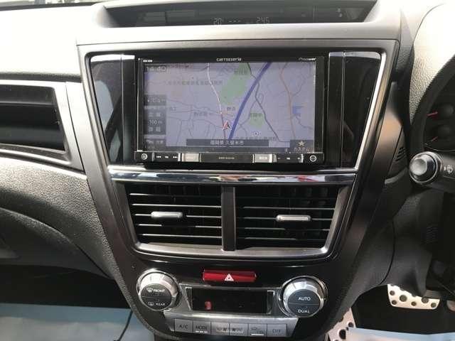 2.5iアイサイト 4WD ナビ フルセグTV バックカメラ(12枚目)