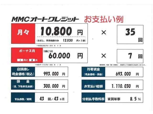 ジョインターボ ハイルーフ 4WD キーレス CD ABS(2枚目)