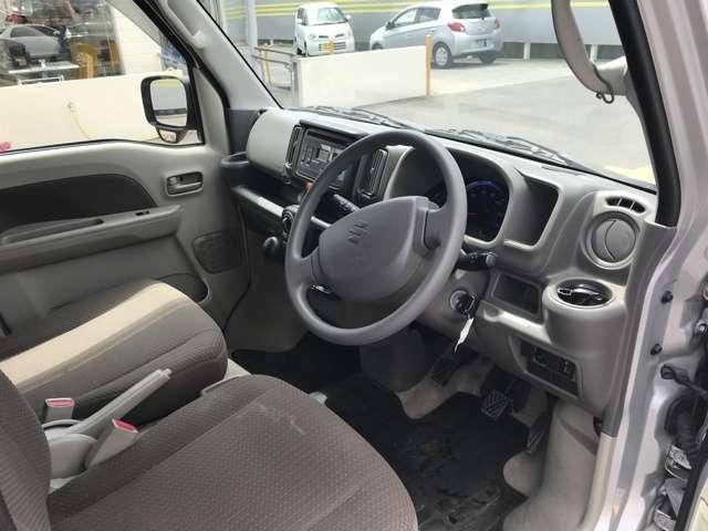 ジョインターボ ハイルーフ 4WD キーレス CD ABS(9枚目)