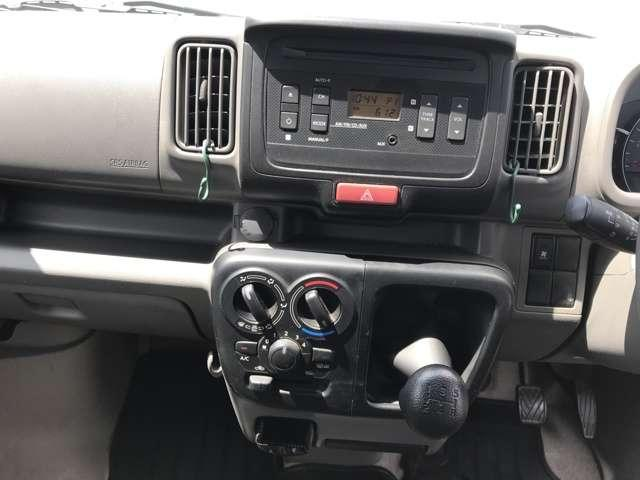 ジョインターボ ハイルーフ 4WD キーレス CD ABS(13枚目)