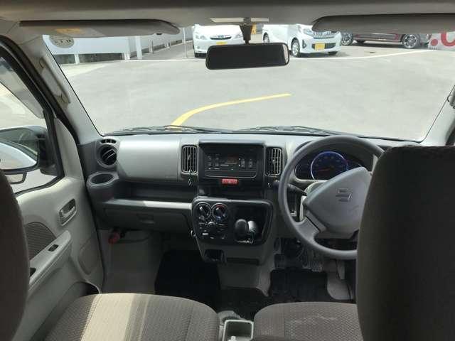 ジョインターボ ハイルーフ 4WD キーレス CD ABS(14枚目)