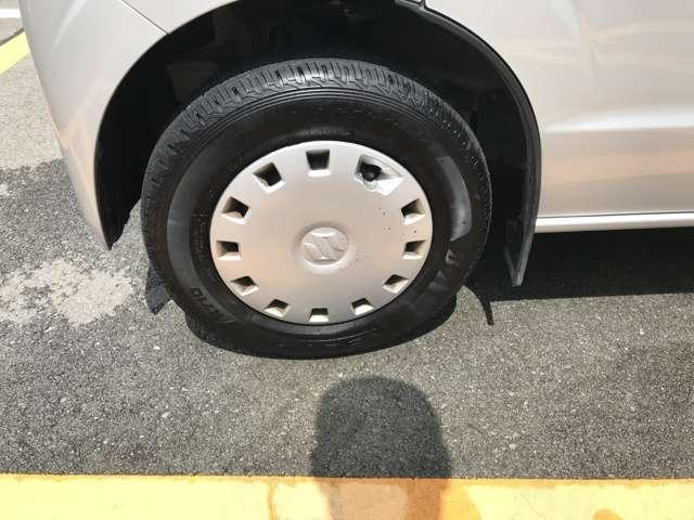 ジョインターボ ハイルーフ 4WD キーレス CD ABS(18枚目)