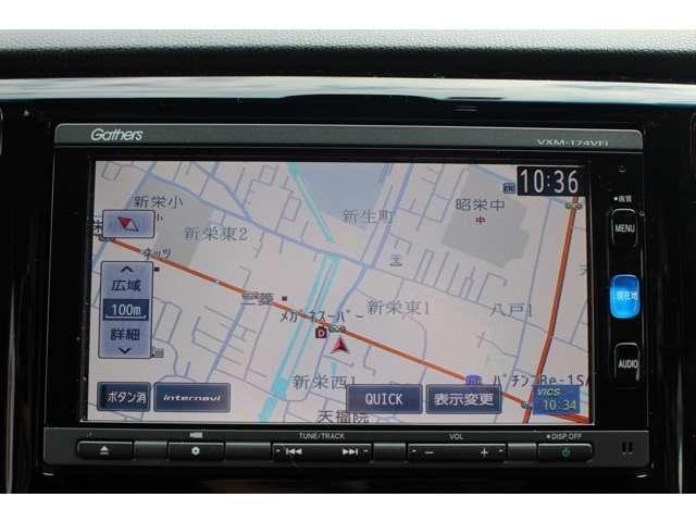 G SS2トーンカラースタイルパッケージ フルセグTV バックカメラ スマートキー ETC ABS HID パワステ エアコン(10枚目)