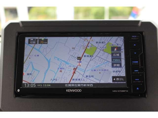 XL メモリーナビ パートタイム4WD 1オーナ 地デジ アルミホイール キーレス ナビTV 定期点検記録簿 ABS エアコン 横滑防止装置 パワステ(17枚目)