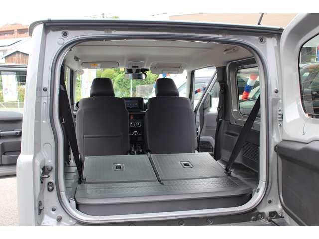 XL メモリーナビ パートタイム4WD 1オーナ 地デジ アルミホイール キーレス ナビTV 定期点検記録簿 ABS エアコン 横滑防止装置 パワステ(36枚目)