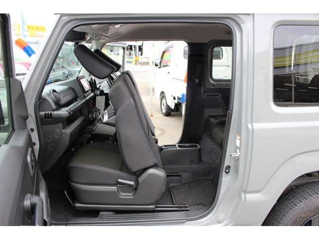 XL メモリーナビ パートタイム4WD 1オーナ 地デジ アルミホイール キーレス ナビTV 定期点検記録簿 ABS エアコン 横滑防止装置 パワステ(38枚目)
