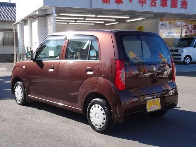 「スズキ」「アルト」「軽自動車」「大分県」の中古車9
