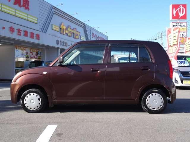 「スズキ」「アルト」「軽自動車」「大分県」の中古車10