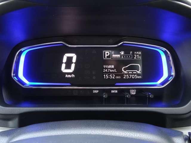X SAIII 衝突軽減装置 キーレスキー エコアイドル CDステレオ ABS エアコン エアバック 横滑防止装置 アルミ デュアルエアバック パワステ パワーウィンドウ(21枚目)