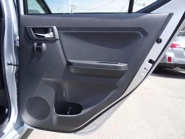 X SAIII 衝突軽減装置 キーレスキー エコアイドル CDステレオ ABS エアコン エアバック 横滑防止装置 アルミ デュアルエアバック パワステ パワーウィンドウ(44枚目)