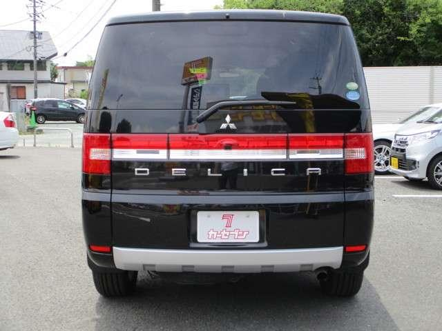 「三菱」「デリカD:5」「ミニバン・ワンボックス」「熊本県」の中古車7