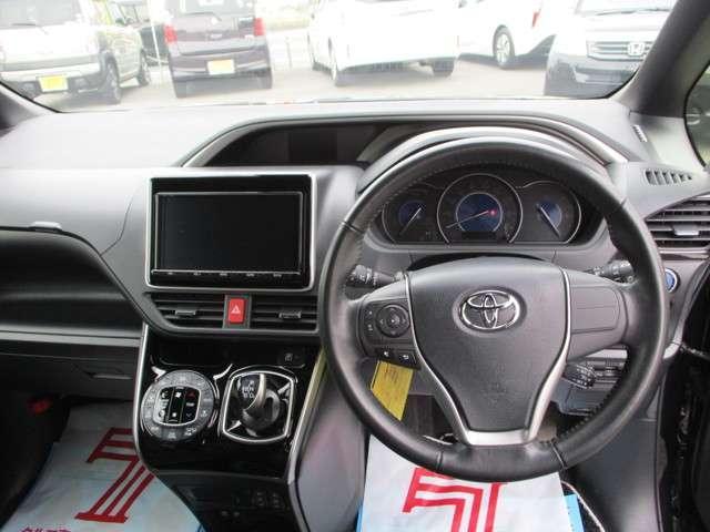 ハイブリッドZS 煌 シートヒーター フルセグTV 両側電動スライドドア シートヒーター アイドリングストップ(2枚目)