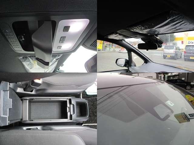 ハイブリッドZS 煌 シートヒーター フルセグTV 両側電動スライドドア シートヒーター アイドリングストップ(18枚目)