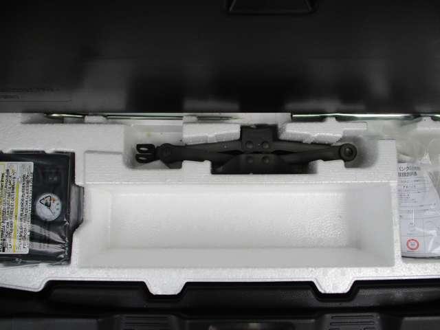 ハイブリッドX 禁煙 TV フルセグ シートヒータ キーレス スマートキー オートエアコン ABS 盗難防止システム ベンチシート パワステ サイドエアバッグ アイドリングS プリクラッシュ 両Pスライドドア Bカメ(20枚目)