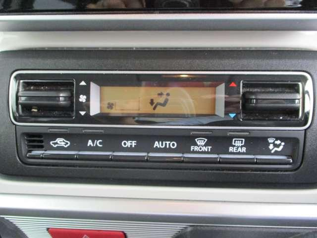 ハイブリッドX 禁煙 TV フルセグ シートヒータ キーレス スマートキー オートエアコン ABS 盗難防止システム ベンチシート パワステ サイドエアバッグ アイドリングS プリクラッシュ 両Pスライドドア Bカメ(30枚目)