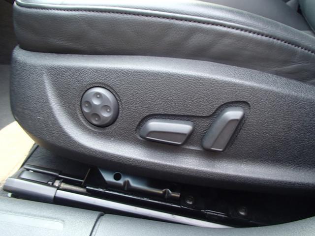 2.0TFSIクワトロ 4WD DVDナビ ETC Bカメラ(19枚目)