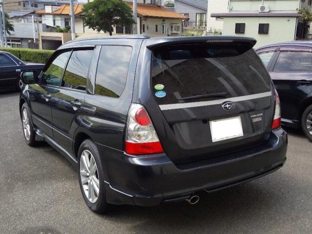 「スバル」「フォレスター」「SUV・クロカン」「福岡県」の中古車9