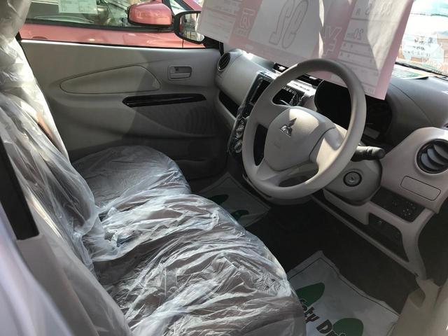 E 届出済未使用車 盗難防止システム(10枚目)