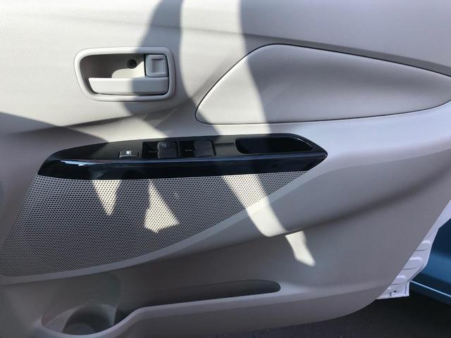 E 届出済未使用車 盗難防止システム(13枚目)