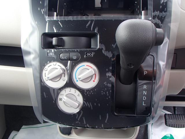 E 届出済未使用車 禁煙車 キーレス シートヒーター(11枚目)