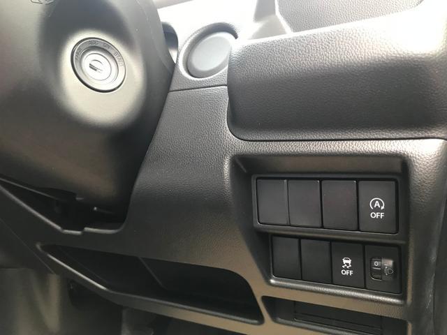 ハイブリッドFX シートヒーター 禁煙車 届出済未使用車(14枚目)