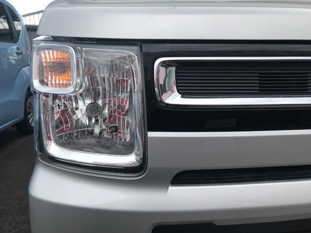 ハイブリッドFX シートヒーター 禁煙車 届出済未使用車(19枚目)