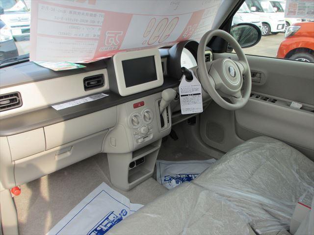 L 衝突軽減システム シートヒーター 禁煙車 届出済未使用車(8枚目)