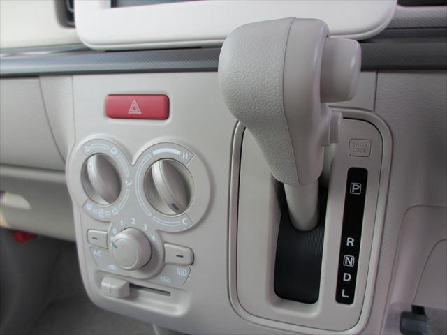 L 衝突軽減システム シートヒーター 禁煙車 届出済未使用車(11枚目)