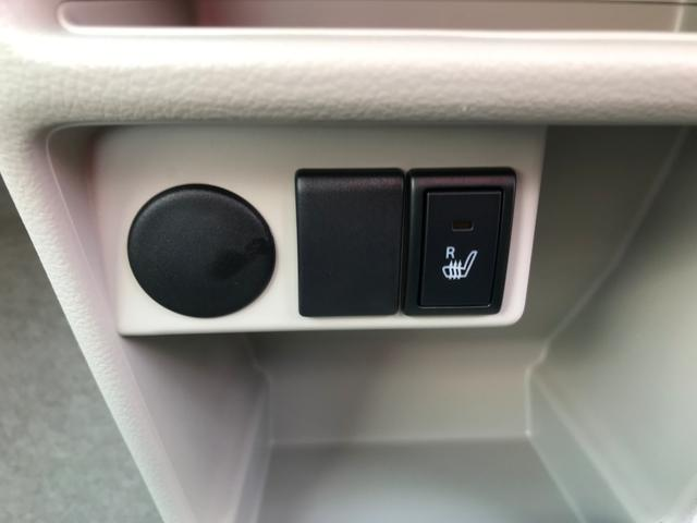 L 衝突回避システム シートヒーター 禁煙車 届出済未使用車(17枚目)