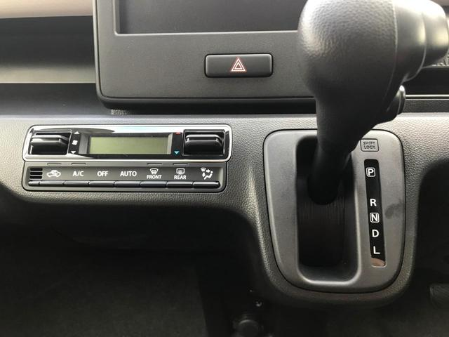 ハイブリッドFX シートヒーター 禁煙車 届出済未使用車(16枚目)