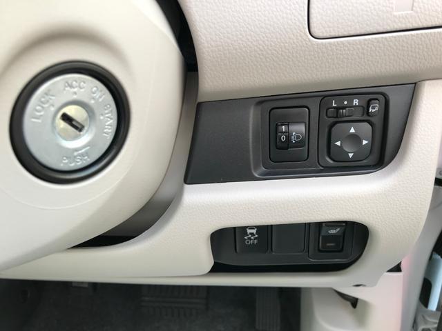 E シートヒーター オートミラー 禁煙車 届出済未使用車(15枚目)
