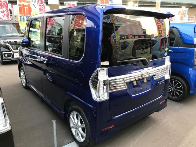 カスタムX シートヒーター 禁煙車 届出済未使用車(9枚目)