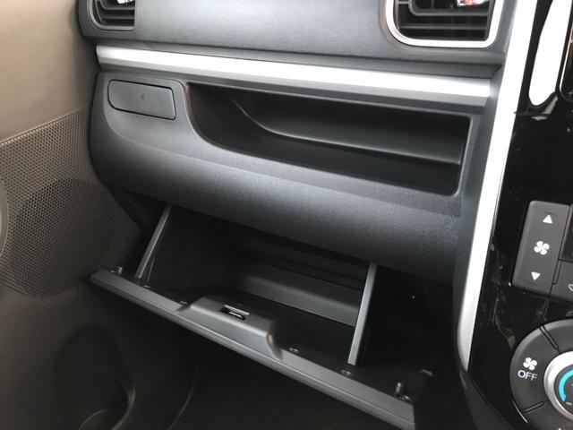 カスタムX シートヒーター 禁煙車 届出済未使用車(16枚目)