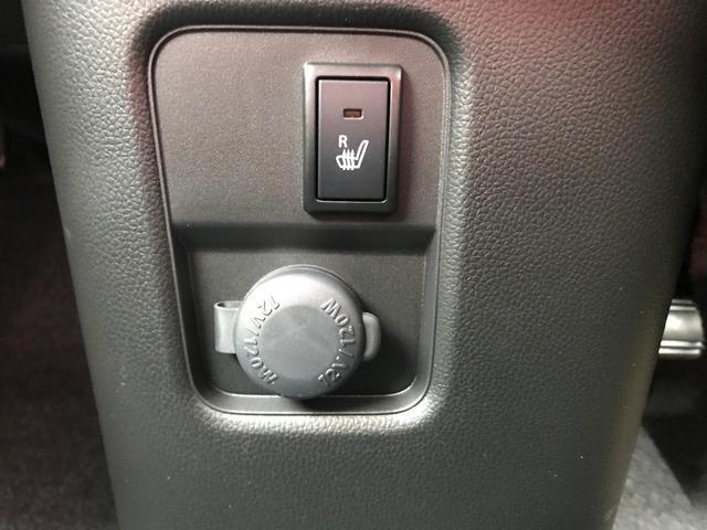 ハイブリッドFX シートヒーター 禁煙車 届出済未使用車(17枚目)