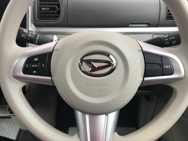 XリミテッドSAIII シートヒーター 禁煙 届出済未使用車(17枚目)