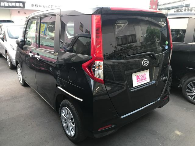 G SAII 両側電動スライドドア 禁煙車 登録済未使用車(5枚目)
