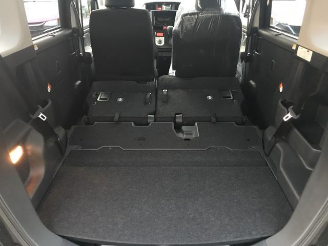 G SAII 両側電動スライドドア 禁煙車 登録済未使用車(8枚目)