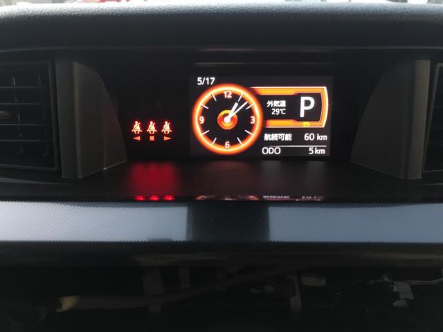 G SAII 両側電動スライドドア 禁煙車 登録済未使用車(20枚目)