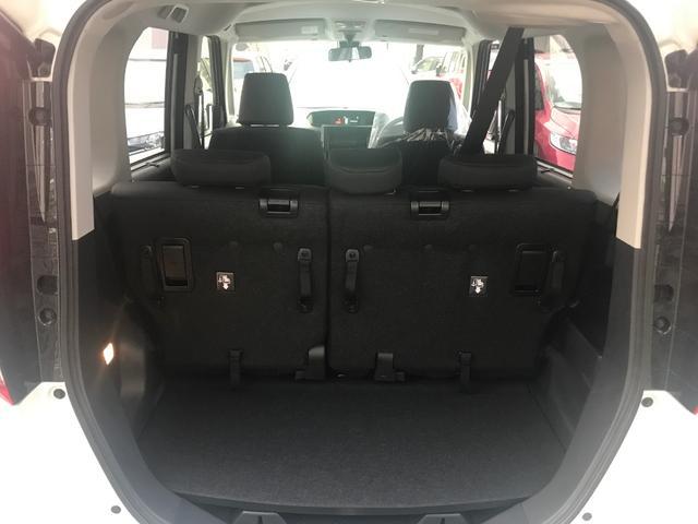 G SAII 両側電動スライドドア 禁煙車 登録済未使用車(7枚目)